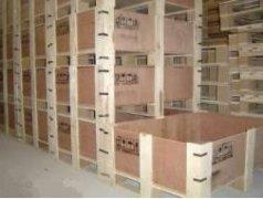 出口木箱包装需要注意的一些事项