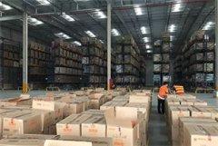 深圳到金华物流运输公司-货运公司全天候提供上门服务