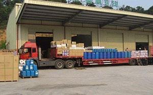 南京到陵水整车物流-南京到陵水货运包车