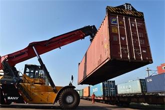赣州到扬州整车物流-赣州至扬州货运包车