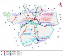 广元高铁快运物流产业打算这么干