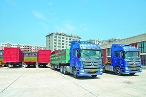 南皮到深圳整车运输,南皮到香港物流运输