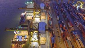 泰来到深圳整车运输,泰来到香港物流运输
