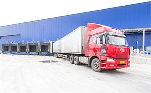 托里到深圳整车运输,托里到香港物流运输
